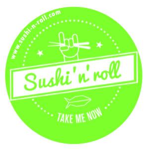 sushi n roll